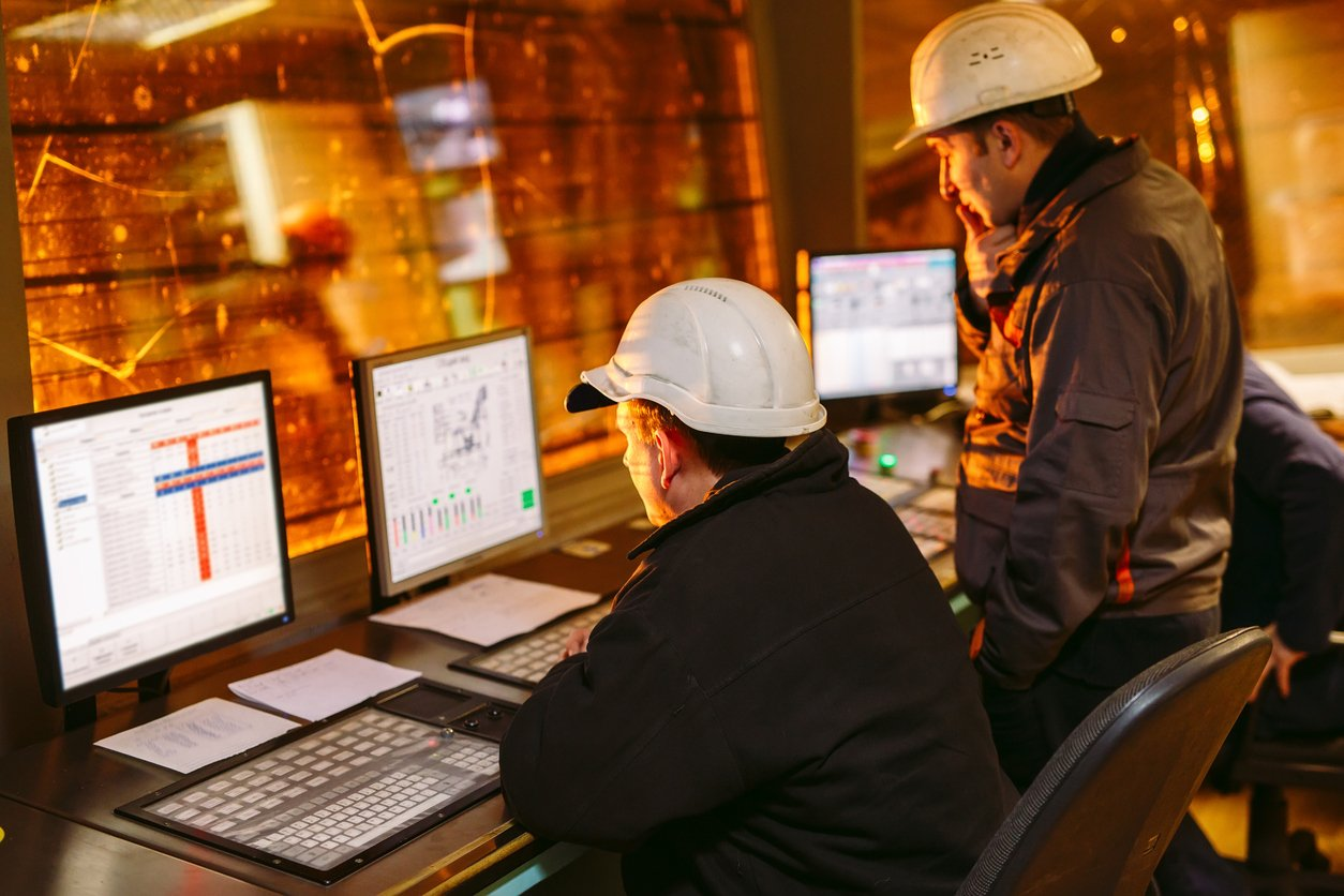 6 Fire & Life Safety Systems Every Industrial & Energy Facility Needs