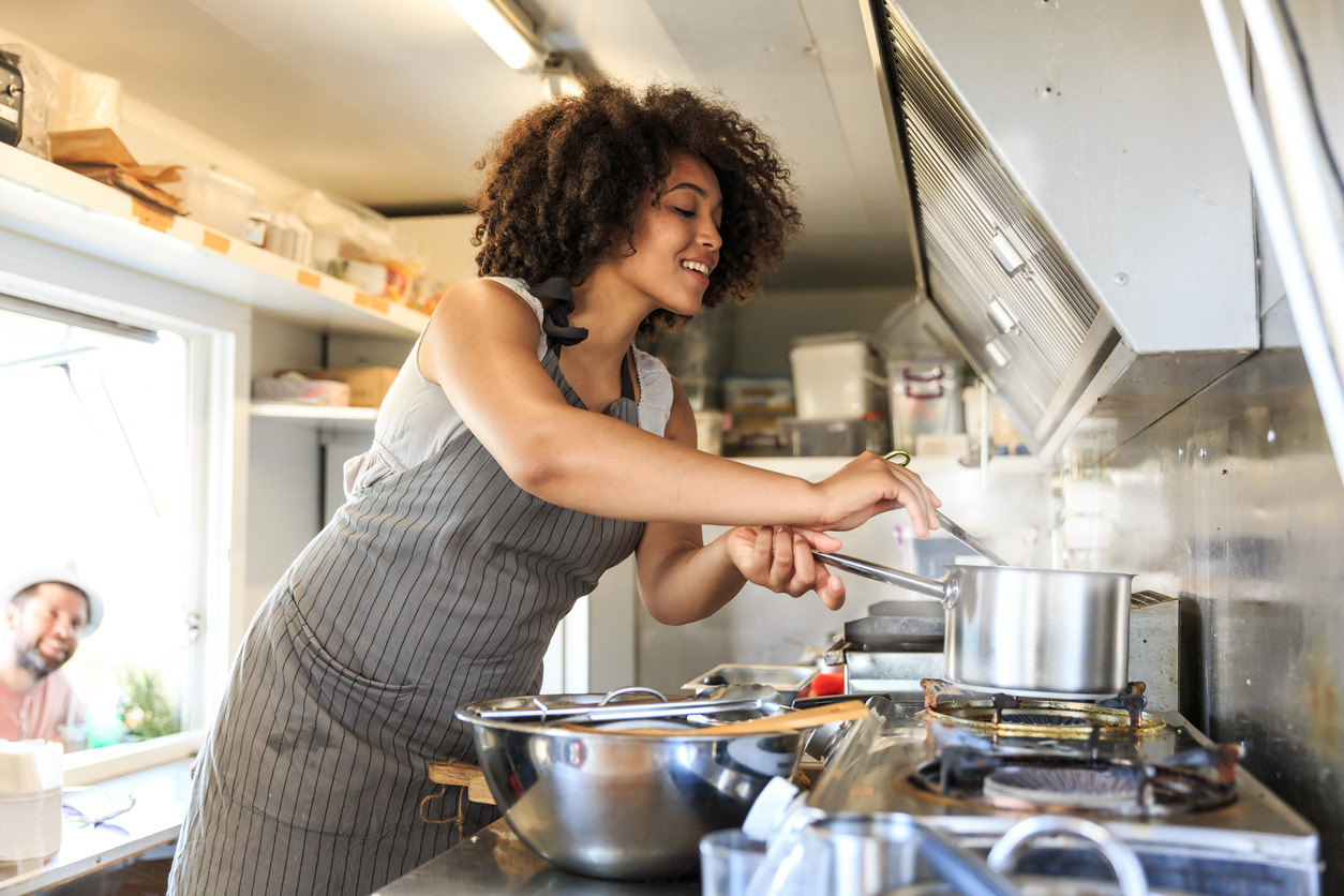 4 Fire and Life Safety Systems Every Food Truck Owner Needs