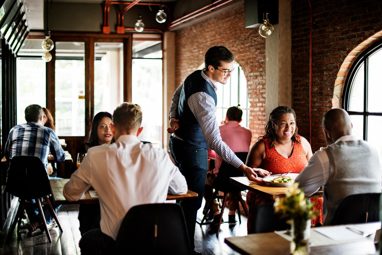 Top Fire and Life Safety Considerations for Restaurant Reopenings