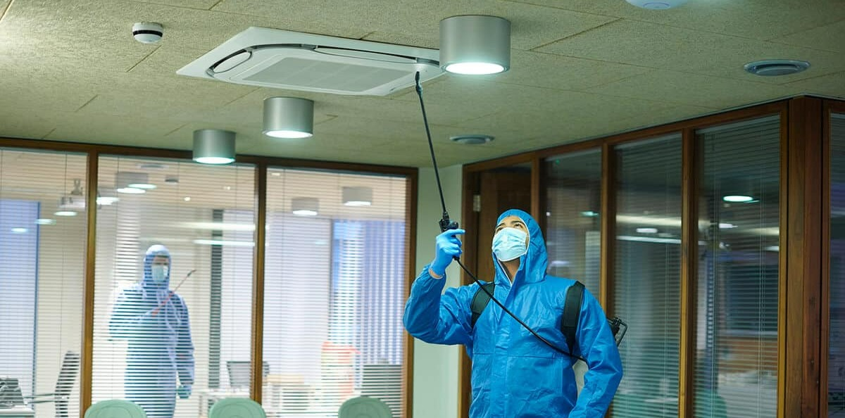 Why Cleaning Your Air Ducts Is Essential for Health and Safety