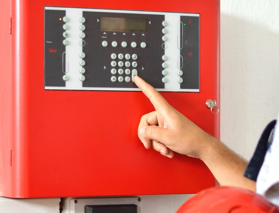 Why to Regularly Inspect Your Fire and Life Safety Systems